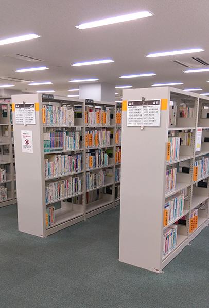 看護関連図書