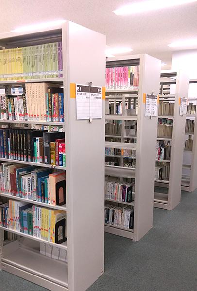 一般分類図書